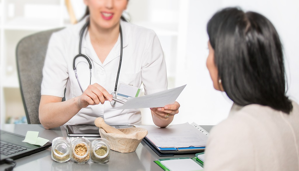 A Consulta e o Diagnóstico na Medicina Homeopática
