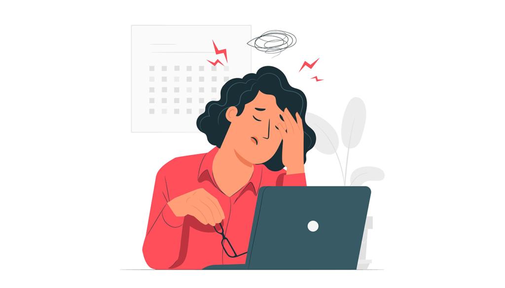 Dores de Cabeça e o Tratamento Homeopático