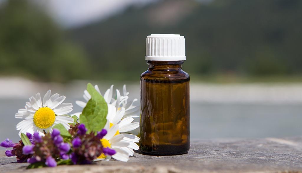 Os Princípios da Homeopatia