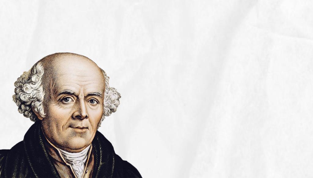 Uma breve história da homeopatia