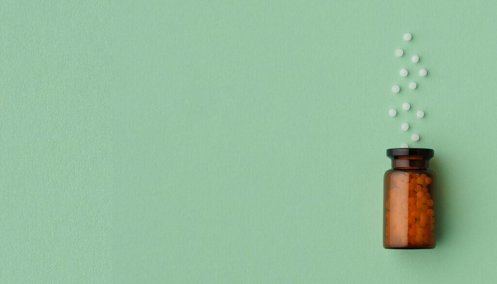 Como a Homeopatia Cura?