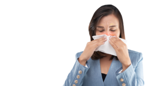 Sinusite e Homeopatia